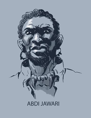 Abdi Jawari