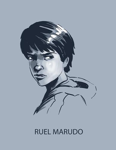 Ruel Marudo