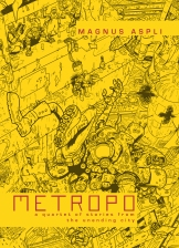 Metropo_Quartet_cover