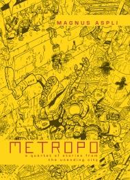 Metropo_Quartet_cover